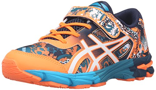 asics-gel-noosa-tri-11-ps-running-shoe-little-kid-hot-orange-white-dark-navy-11-m-us-little-kid