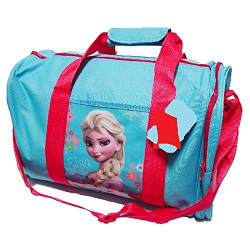 Kinder Tasche - Sporttasche - Disney - Die Eiskönigin