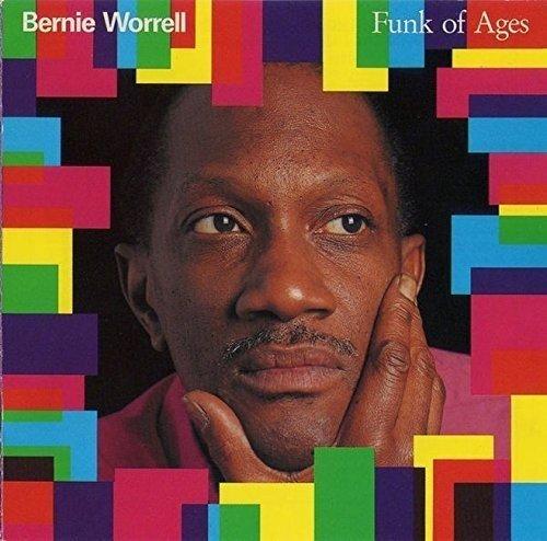 WORRELL, BERNIE - Funk of Ages - Amazon.com Music
