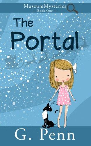 Read Online The Portal (Museum Mysteries) PDF