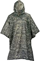 5ive Star Gear Poncho Liners