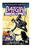 img - for Batgirl & the Birds of Prey Vol. 2: Source Code (Rebirth) book / textbook / text book