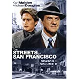 The Streets of San Francisco: Vol. 2, Season 1