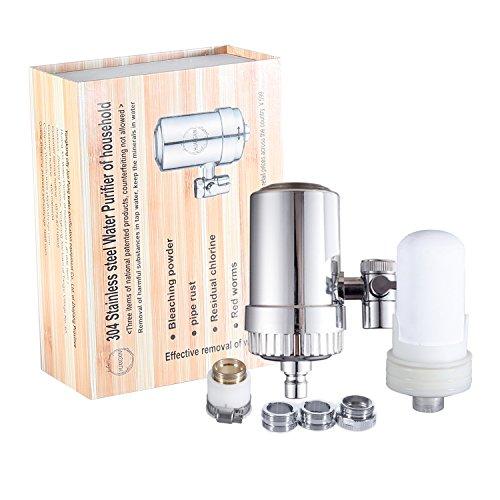 HuangXin Faucet Water Filter System,Water Purifier