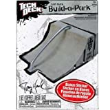 Tech Deck Build A Park Tony Hawk Foundation - Rainbow Rail