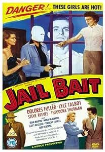 Jail Bait   (UK PAL Region 0)