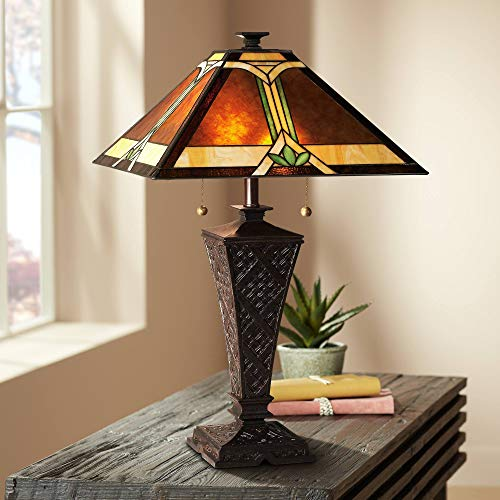 deco table lamp - 9