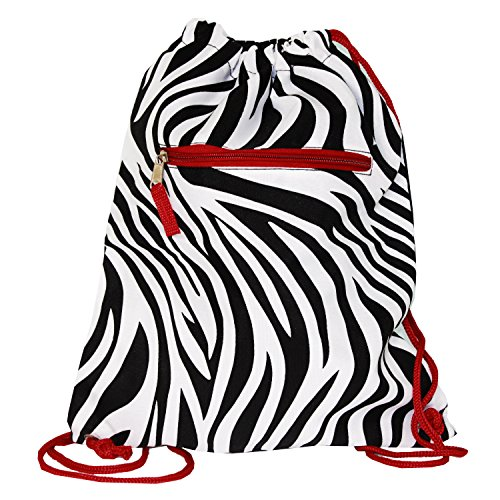World Traveler Zebra