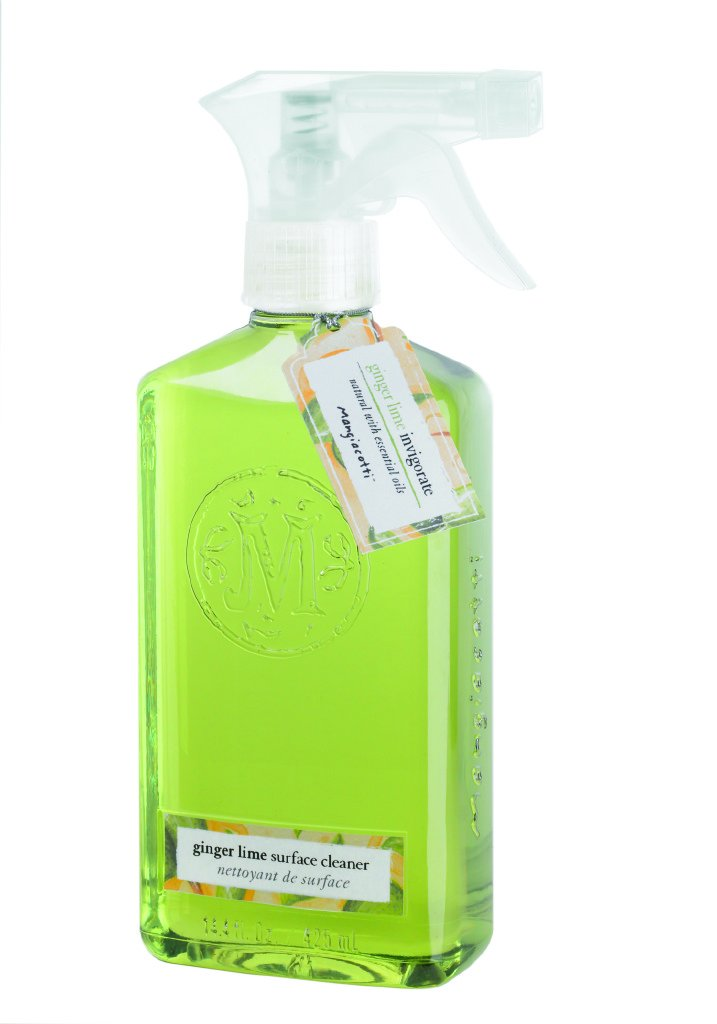Mangiacotti Natural Surface Cleaner (Ginger Lime)