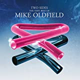 Two Sides: The Very Best Of Mike Olfield [2 CD][Deluxe Edition]