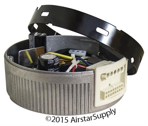 American Standard & Trane 2TEE3F40A1000AA OEM Factory Replacement ECM Motor Module - Brand New with Warranty
