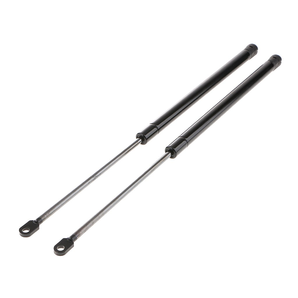 Baoblaze 1 Pair Tailgate Boot Struts Gas Lifters for VW Transporter Camper T25 1979-1992
