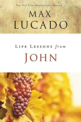 Life Lessons from John: When God Became Man