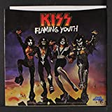flaming youth 45 rpm single