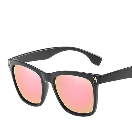 Axiba Hombres y Mujeres Gafas de Sol Color película Sombra ...