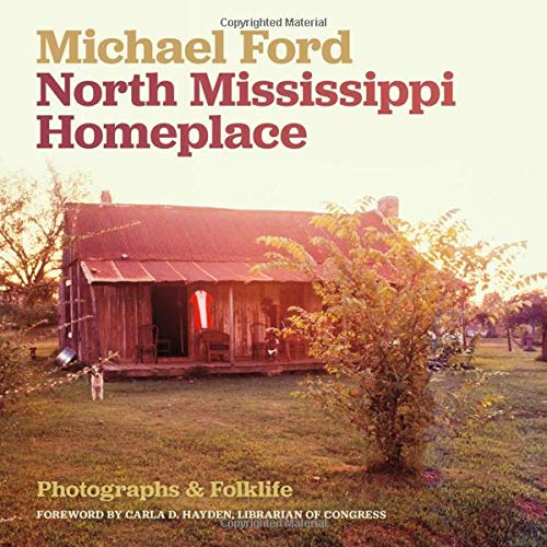 In the early 1970s photographer and documentary filmmaker Michael Ford left graduate school and a college teaching position in Boston, Massachusetts, packed his young family into a van, and headed to rural Mississippi, where he spent the next four...