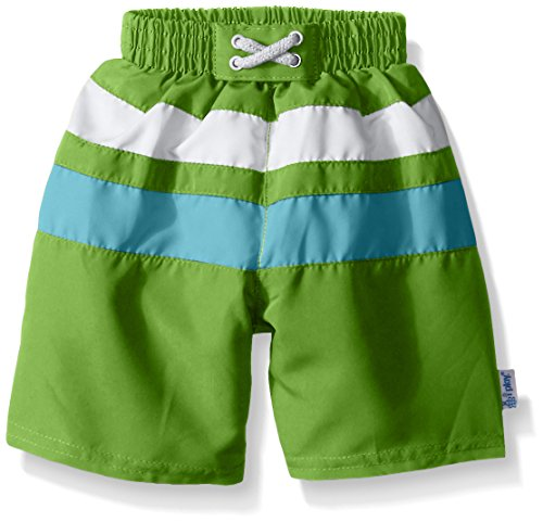 play Toddler Colorblock Trunks Built product image