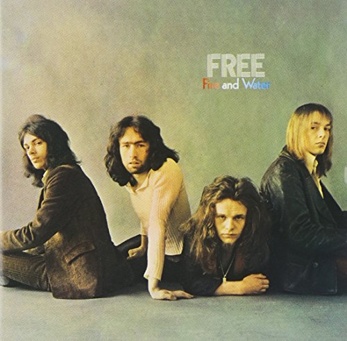 Free-Fire And Water-REMASTERED-CD-FLAC-2016-NBFLAC Download