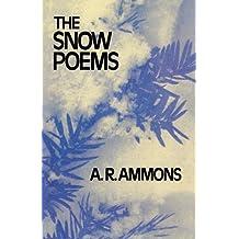 The Snow Poems