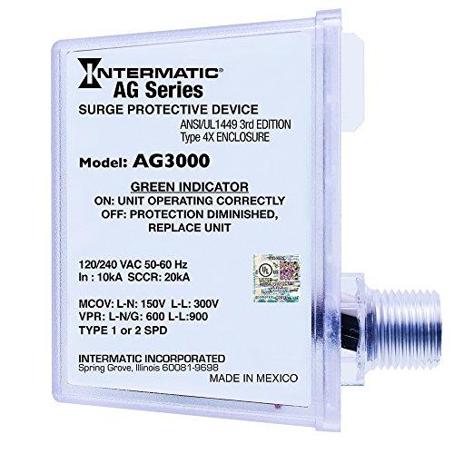 intermatic-ag3000-120-240-vac-universal-hvac-surge-protective-device
