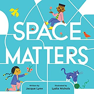 Book Cover: Space Matters