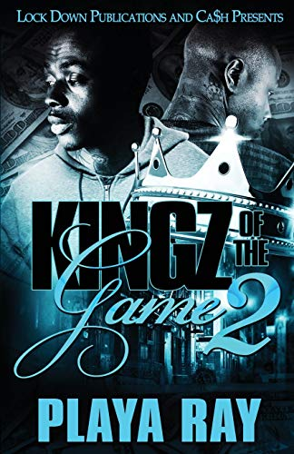 Book Cover: Kingz of the Game 2
