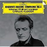 Brahms: Symphony No. 4 (Vinyl)