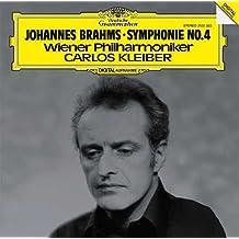Brahms: Symphony No.4 [LP]