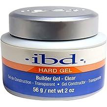 IBD Clear Gel Clear Builder Gel 2 Oz.