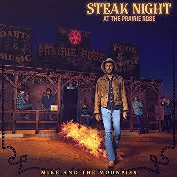 Image result for steak night at the prairie rose