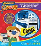: Be a Detective: Evidence Investigator