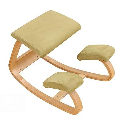 Groovy Amazon Com Lqqgxl European Chair Solid Wood Lifting Chair Inzonedesignstudio Interior Chair Design Inzonedesignstudiocom