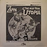 The Man From Utopia Sampler [Promo Only]