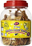 Pet Center DPC88032 Chicken Breast Tenders Dog Treat, 32-Ounce