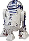 STAR WARS R2-D2 voice action Alarm Clock Blue