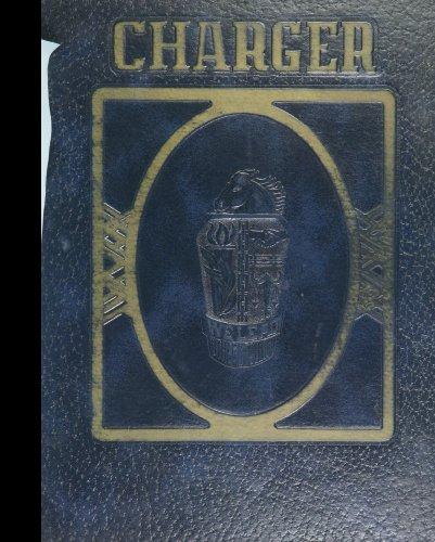 (Reprint) 1983 Yearbook: O. Perry Walker High School, New Orleans, Louisiana (O Perry Walker High School New Orleans)