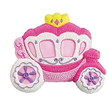 Wilton Princess Carriage Shaped Pan