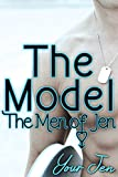 The Model (The Men of Jen Book 2)