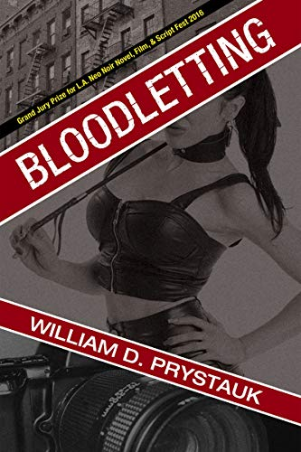 Bloodletting by [Prystauk, William D.]