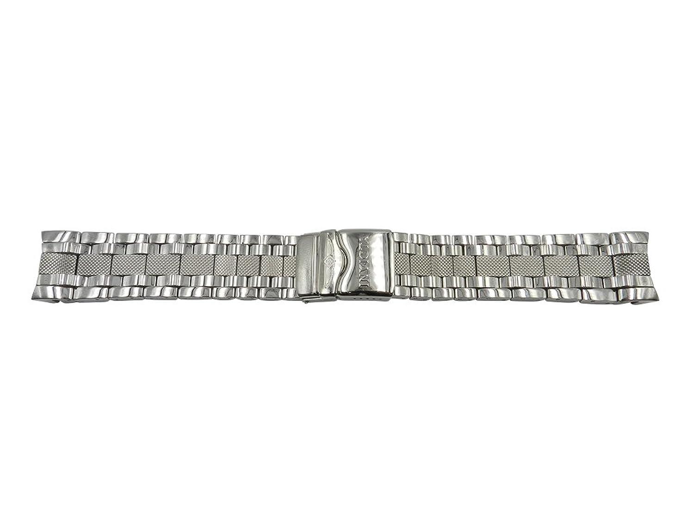 純正Invictaボルト26 mmステンレススチールMetal Watch Band for Men  B07454MZKG