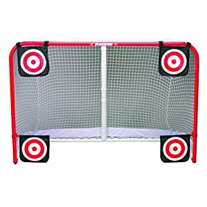 Franklin Sports NHL HX Pro Goal Corner Shooting Targets