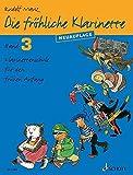 Die Froliche Klarinette Band 3