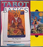 Tarot Basics Book and Gift Set, Johannes Fiebig and Evelin Burger, 1402700954