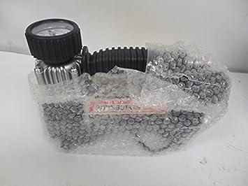 12 Volt, 100 PSI High Volume Air Compressor by Central Pneumatic: Amazon.es: Bricolaje y herramientas