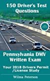 150 Driver's Test Questions for Pennsylvania: Your