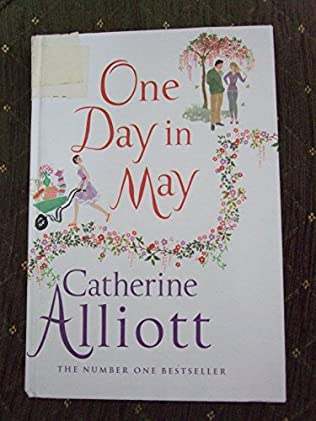 book cover of One Day in May