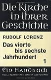Das vierte bis sechste Jahrhundert (Westen), Lorenz, Rudolf, 3525523106