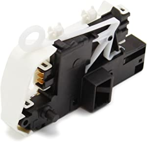 Whirlpool W10306374 Washer Door Lock Genuine Original Equipment Manufacturer (OEM) Part