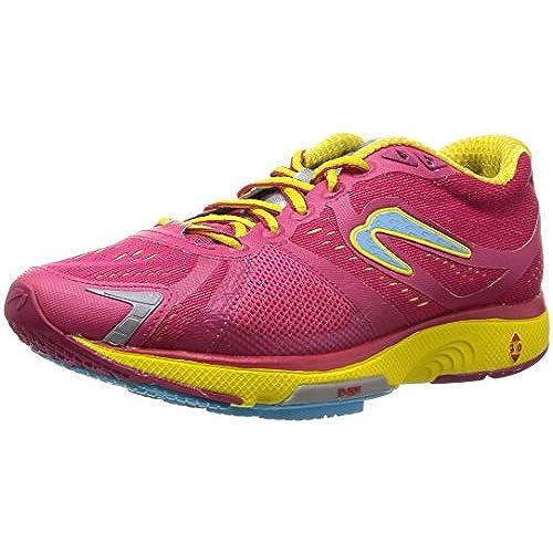 b7434d9462a50 well-wreapped Newton Running Women's Motion IV Running Shoes 6.5 ...