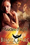 Maiden Flight, Bianca D'Arc, 1619215470
